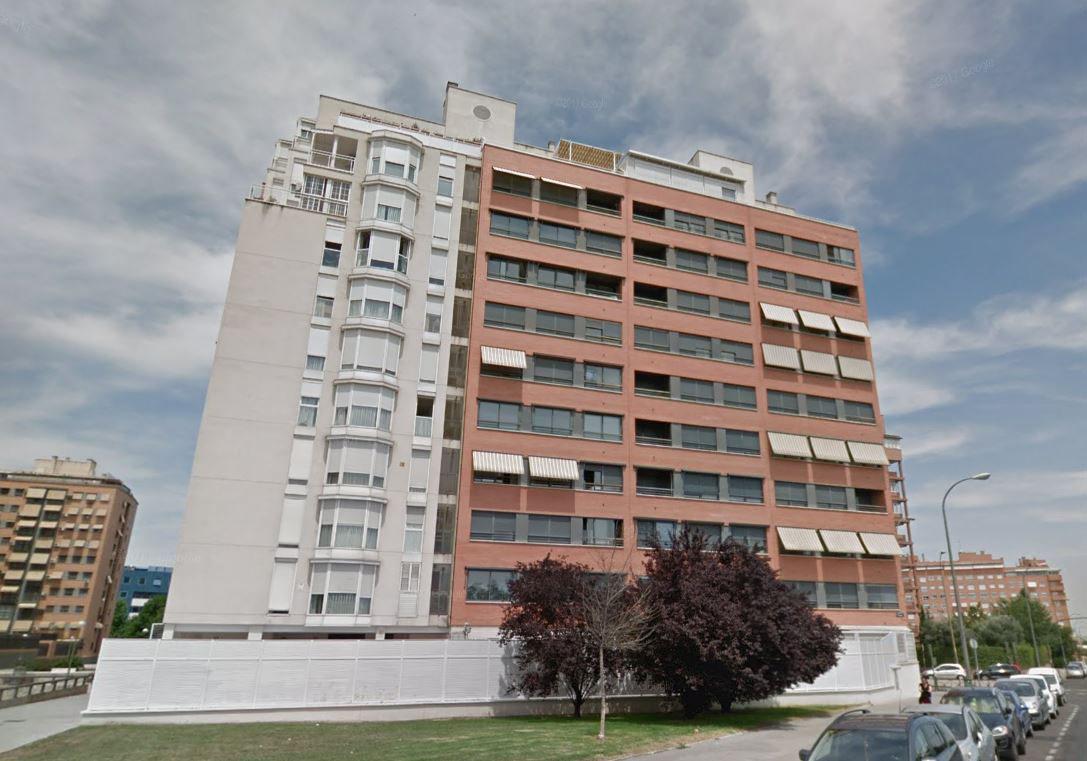 Edificio de Viviendas en Carabanchel