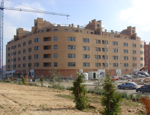 Residencial Parque Real