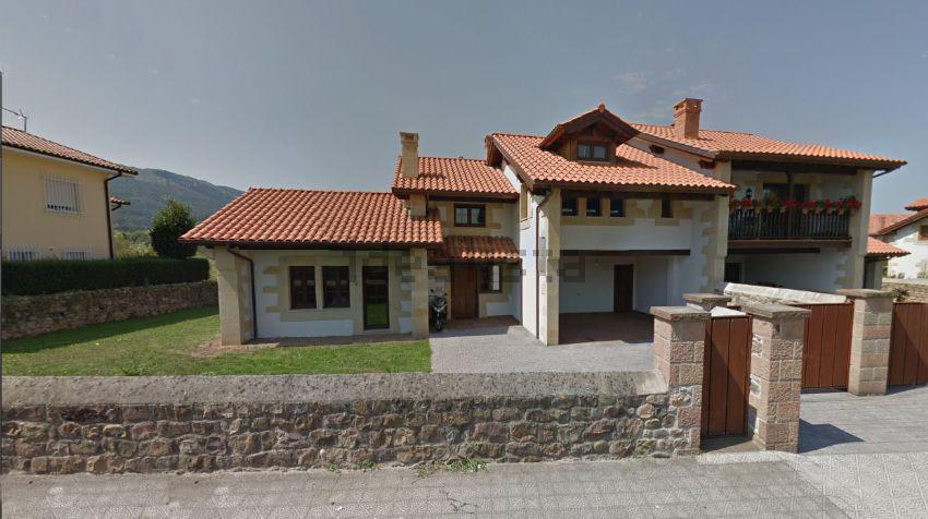 Viviendas unifamiliares en Cantabria