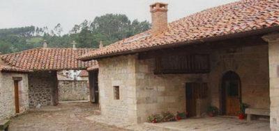 Rehabilitación de Casa rural en Santander